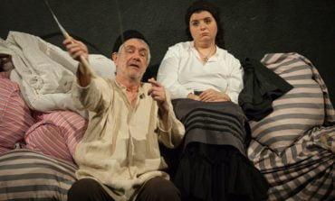 """Festivalul Internațional de Teatru de la Alba Iulia continuă să spună """"Povești"""". Programul pentru VINERI"""