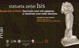 Vineri: Exponatul lunii mai la Muzeul Național al Unirii din Alba Iulia