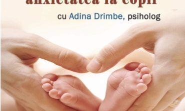 """BebeBiblioteca la Biblioteca Județeană ,,Lucian Blaga"""" Alba"""