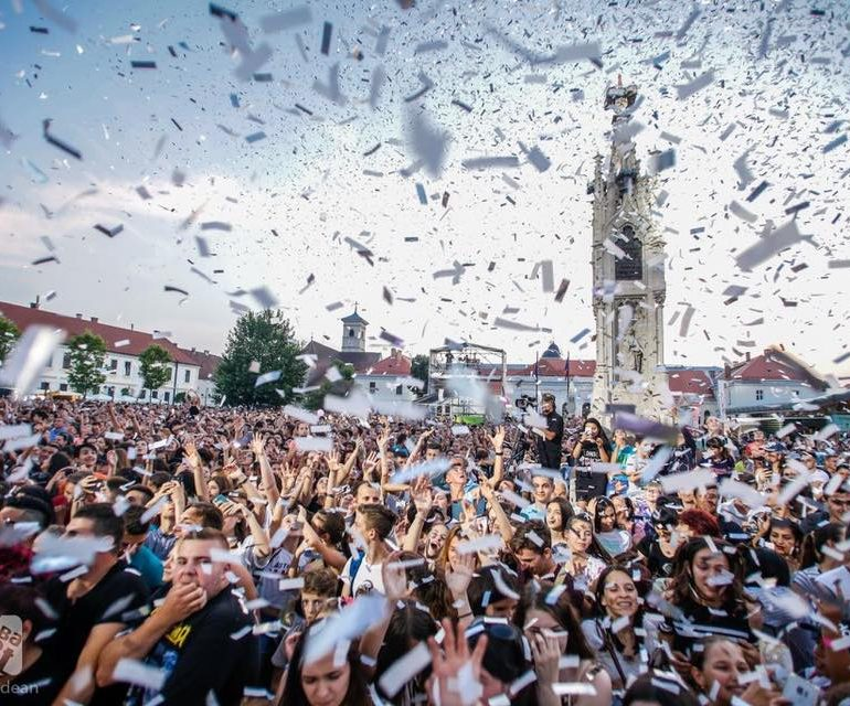 7-9 iunie: Alba Fest® 2019 face istorie într-o nouă ediție