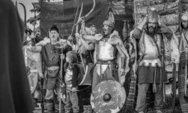 În weekend: Garda Apulum participă la cea de a III-a ediție a Festivalului Buzău Fest. Vineri, nu va avea loc spectacolul de reconstituire istorică