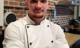 """INTERVIU: Flaviu Tothăzan - chef la Pub 13 """"Nu îmi plac lucrurile simple și mereu caut să îmi depășesc limitele."""""""