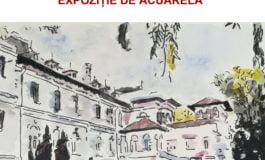 """22 mai - 14 iunie: Expoziția de pictură """"Anastasia"""", la Muzeul Național al Unirii din Alba Iulia"""
