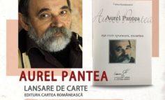 Aurel Pantea și Alexandru Cistelecan prezenți la Târgul de Carte Alba Transilvana