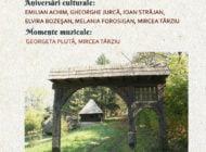 JOI: Cafenea culturală aniversară – La porțile Apusenilor