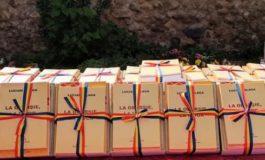 """Cărți și reviste în festival. Publicațiile celei de-a XXXIV-a ediții a Festivalului Internațional """"Lucian Blaga"""" Sebeș"""
