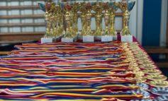 FOTO: Cupa Rotary Club Alba Iulia Civitas Solis la Şah 2019