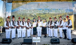 """FOTO: Festivalul Concurs """"Cultură pentru Cultură"""" și-a desemnat primii câștigători la categoria """"Soliști vocali, grupuri vocale, rapsozi și poeți culturali"""""""
