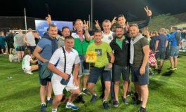 FOTO: Florea Grup a reprezentat România la EURO Business Cup