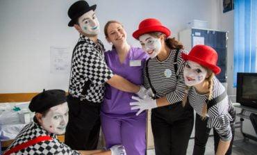 Terapie prin Artă by Create.Act.Enjoy - pentru prima oară în Alba Iulia