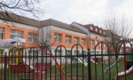 FOTO: La Blaj, Fondurile Regio vor transforma o grădiniță veche într-o creșă modernă