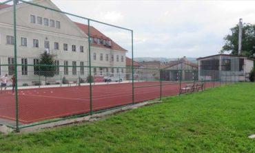 FOTO: Proiect de investiții pentru învățământ cu fonduri europene REGIO, la Liceul Tehnologic din Sebeș