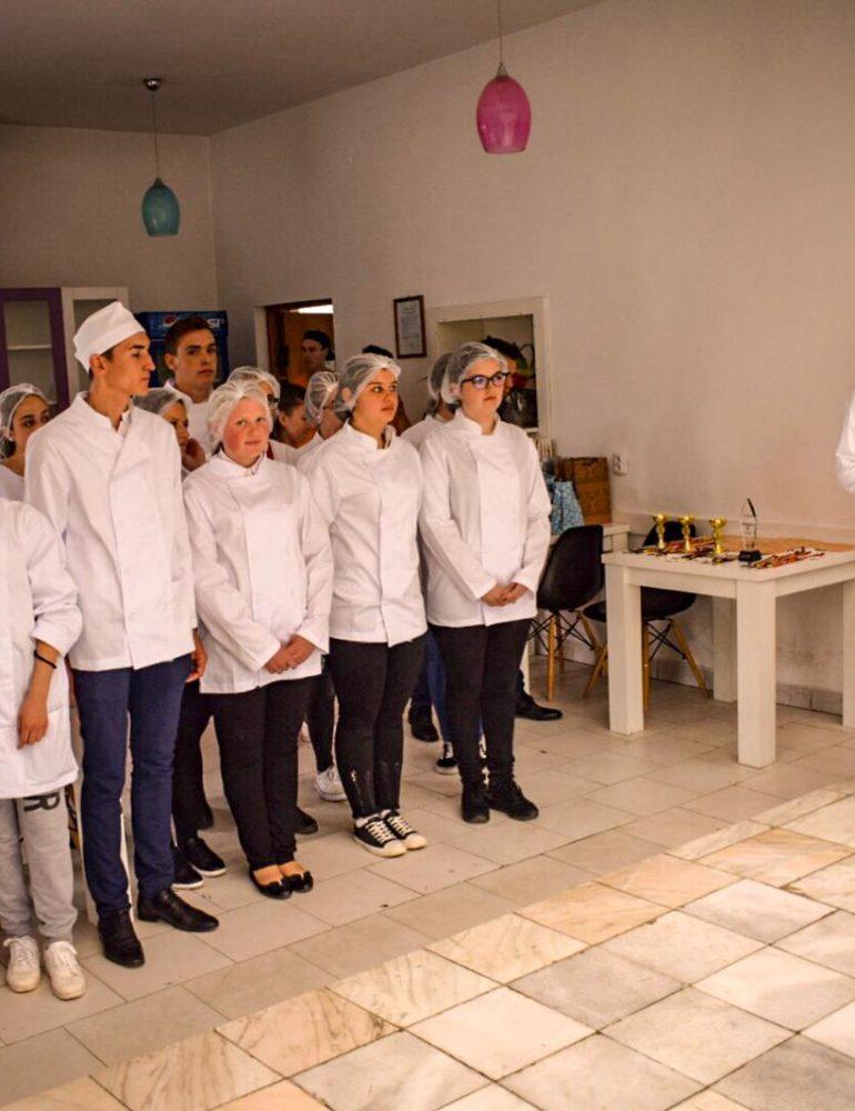 """FOTO: Concursul culinar """"Lingura de Aur"""" și-a desemnat câștigătorii"""