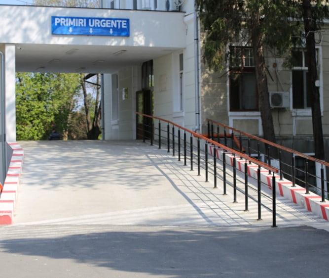 2,1 milioane de lei pentru noi dotări cu aparatură medicală la Spitalul Municipal Sebeș