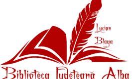 """9 mai: Biblioteca Județeană ,,Lucian Blaga"""" Alba își sărbătorește patronal cultural"""