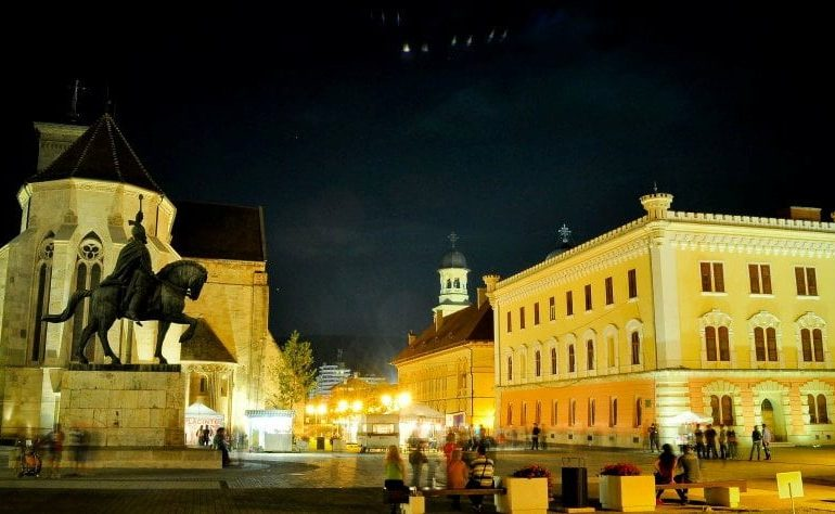 Alba Iulia conduce digitalizarea României. Primul oraș ales în cadrul proiectului derulat de Digital Nation și Google în România
