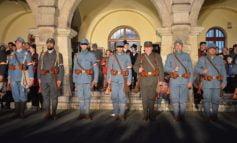 Noaptea Muzeelor a atras la Muzeul Național al Unirii Alba Iulia un număr mare de vizitatori