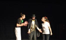 Teatrul cu Skepsis apreciat internaţional -  Skepsis reprezintă Alba Iulia la două festivaluri internaţionale dedicate promovării teatrului de tineret!