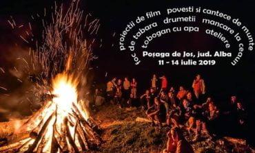 """11-14 IULIE: """"La Știubei"""", festivalul de voie bună de la Poșaga. Programul și surprizele ediției a III-a"""