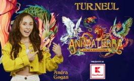 19 iunie: Turneul Animaterra- Lumea Fantastică
