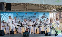 """FOTO: A XXVII – a ediție a Festivalului interjudeţean """"Datină străbună pe Secaşe"""", unul dintre cele mai vechi festivaluri de folclor și datini din România"""