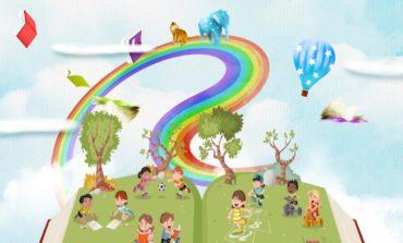"""""""Hai să ne jucăm la bibliotecă!"""", un  nou proiect al Bibliotecii Județene ,,Lucian Blaga"""" Alba pentru copii și părinți"""