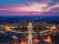 FOTOREPORTAJ: Alba Iulia din mai multe perspective
