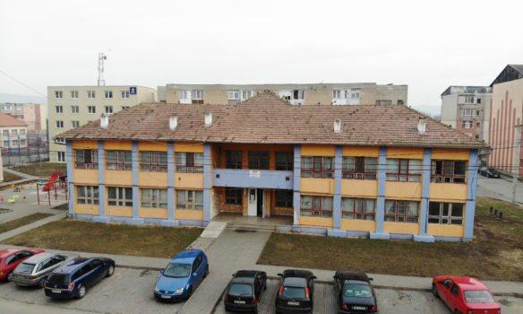 Contractul pentru reabilitarea clădirii dispensarului din cartierul Mihail Kogălniceanu din Sebeș se află în licitație publică