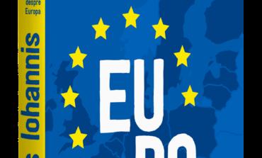 Vineri: Klaus Iohannis își lansează noua carte despre Uniunea Europeană la Alba Iulia