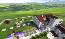 Transavia construiește primul spital pentru recuperarea copiilor cu handicap locomotor din România