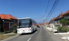 Modificarea programului de circulație privind transportul public local în Municipiul Sebeș