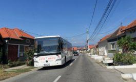 23-25 august: Transport public local gratuit în Municipiul Sebeș, pe durata Zilelor Orașului