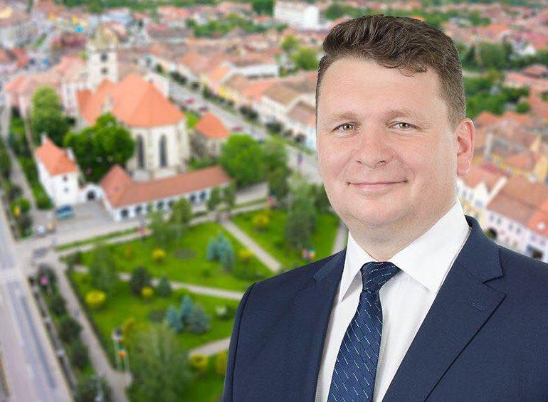 5 august: Ședință publică extraordinară la Consiliul Local Sebeș
