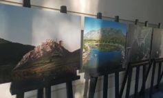 """FOTO: Expoziția de artă fotografică """"Comunitate, Multiculturalitate, Dezvoltare"""", semnată de Balog Zoltán"""