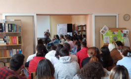 Proiectul Antrenat de Majorat a ajuns la 120 de liceeni din orașul Alba Iulia