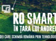 """Smart School la Ciugud – Proiectul privind înființarea primei școli """"smart"""" din mediul rural din România a intrat în finala competiției Țara lui Andrei"""