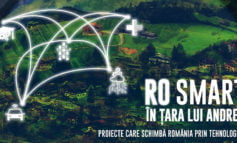 """Ciugudul vrea să înființeze prima școală """"smart"""" din mediul rural din România. Votează proiectul în competiția Țara lui Andrei!"""
