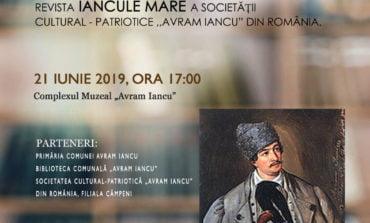 """Vineri: Avram Iancu sărbătorit la el acasă de către Biblioteca Județeană """"Lucian Blaga"""" Alba"""