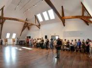 FOTO: Elena Cristea și Cartea Magică - Expoziție eveniment la Museikon