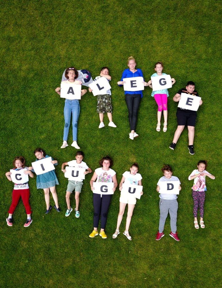 """Proiectul """"Smart School la Ciugud"""" a câștigat competiția Țara lui Andrei. Comuna Ciugud va realiza prima școală smart din mediul rural din România"""