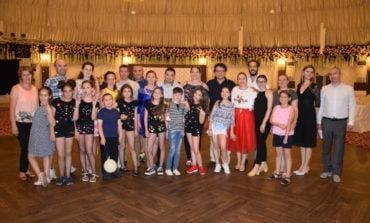 Modă la superlativ în Alba Iulia: INTERNATIONAL FASHION KIDS