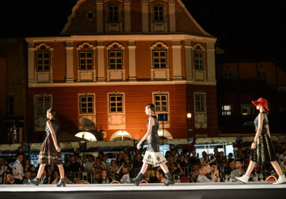 FOTO: Feeric Fashion Week trage cortina peste cea de-a 12-a ediție