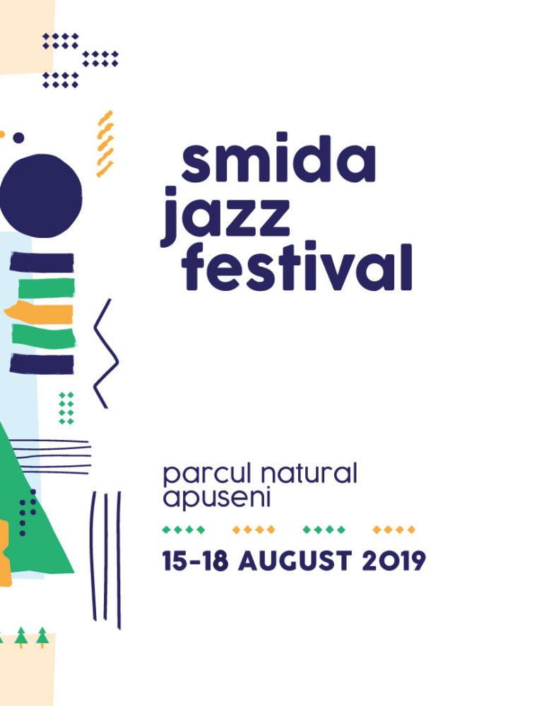 15- 18 august: SMIDA JAZZ FESTIVAL 2019