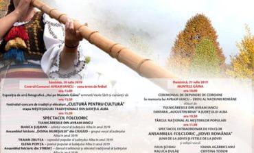 20-21 iulie: Târgul de Fete de pe Muntele Găina. Spectacole de folclor, concerte, expoziție și foc de artificii