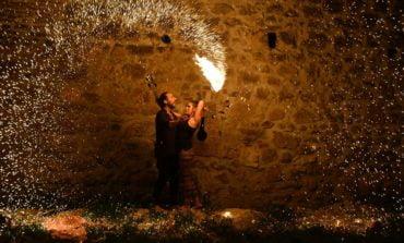 FOTO: Cum au arătat Serbările Meșteșugarilor de la Aiud