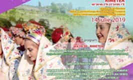 """Festivalul - concurs de tradiții și obiceiuri """"Cultură pentru Cultură"""" – etapa minorități naționale, duminică, la Rimetea"""