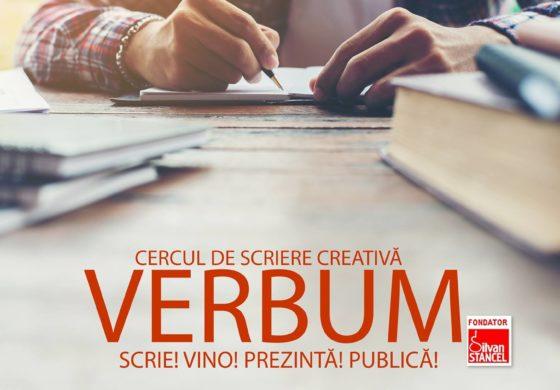 """La Biblioteca Județeană """"Lucian Blaga"""" Alba proiectul """"Verbum"""" merge mai departe"""