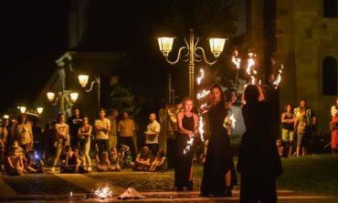 2-4 august: Zilele Medievale ale Bălgradului – festival de artă medievală. PROGRAM