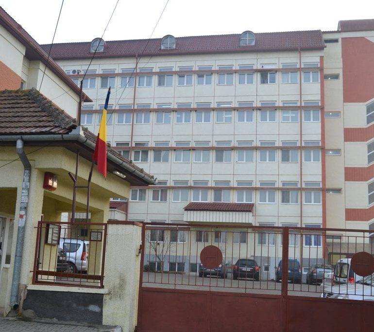 FOTO: Peste două milioane de euro fonduri regio pentru extinderea și modernizarea Ambulatoriului Spitalului din Blaj