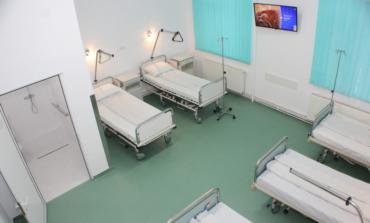 Alți opt pacienți s-au vindecat de COVID-19 la Secția de Boli Infecțioase a Spitalului Județean de Urgență Alba Iulia